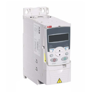 ABB ACS355(-4)系列三相变频器 ACS355-03E-04A1-4 1台