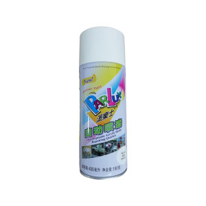 PARLUX/派乐士 自喷漆 P-1000 40白 400mL 1罐