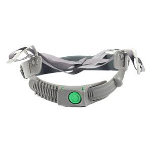 MSA/梅思安 一指键帽衬 10146325-SP 针织布吸汗带( 挂式) 用于PE帽壳 1个