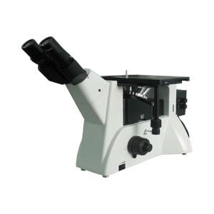 CEWEI/测维 明暗场高清倒置金相显微镜(1600万像素) LWD600LMDC 调焦微动格值0.002mm 瞳距调节范围:53~ 75mm 物镜转换器:五孔 1台