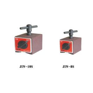 GJIN/台湾精工 手拉式永久磁力吊盘 JIN-8S 60*50*55 1个