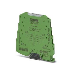 PHOENIX CONTACT/菲尼克斯 MINI MCR系列安全栅/隔离栅 MINI MCR-SL-U-U 2864684 1个