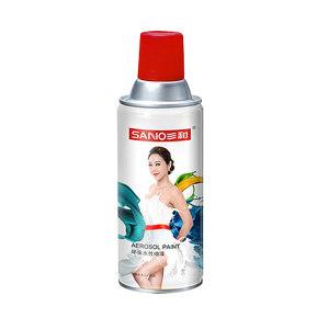SANO/三和 环保水性喷漆 J8A6-60-230 6橙红色 350mL 1罐