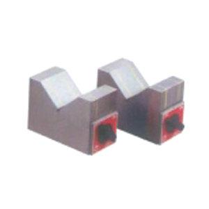 GJIN/台湾精工 磁性V型块 JIN-80B 100*50*80 1对