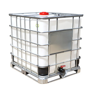 GC/国产 吨桶 1000L 1200*1000*1150mm,低密度聚乙烯(LLDPE) 1个