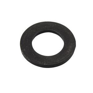 ZKH/震坤行 GB97.1 平垫圈-A级 碳钢 140HV 发黑 301138005000000100 φ5 1个