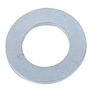 ZKH/震坤行 GB97.1 平垫圈-A级 碳钢 200HV 镀锌 304138008000000200 φ8 1个