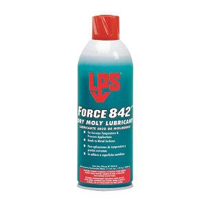 LPS 干式二硫化钼润滑剂 02516 312g 1罐
