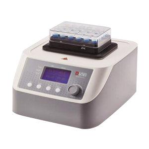 DLAB/大龙 加热制冷震荡恒温金属浴 HCM100-PRO 200~240V 50Hz/60Hz 1台