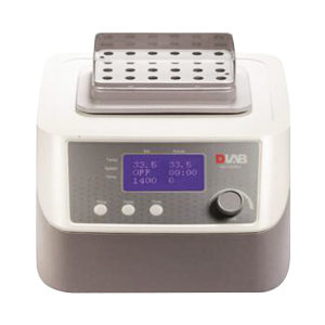 DLAB/大龙 加热震荡恒温金属浴 HC110-PRO 200~240V 50Hz/61Hz 1台