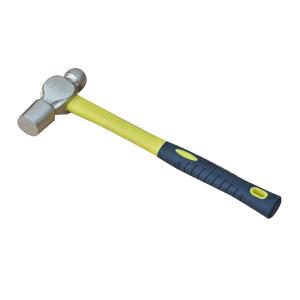 BOFANG/渤防 铝青铜防爆奶头锤(带柄) 1178-007-AL 3P 1把