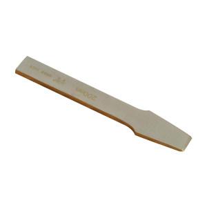 BOFANG/渤防 铝青铜防爆平口扁铲 1247-003-AL 250mm 1把