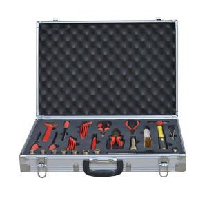 BOFANG/渤防 铍青铜28件套防磁防爆组合工具 1386-BE 28件套 1套
