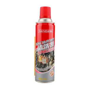 SANO/三和 阻风门化油器清洗剂 PH14 480mL 净含量318g 1罐