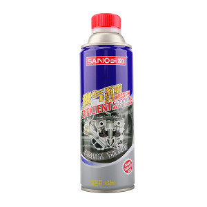 SANO/三和 进气系统高效清洗剂 PH162 净含量253g 1罐
