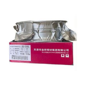 JINQIAO/金桥 CO2气保护药芯焊丝 JQCE71T-1 Φ1.2mm  15kg 1箱
