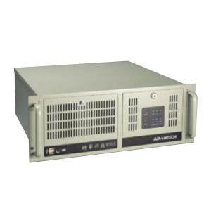 ADVANTECH/研华 工控机 IPC-610L/501G2/I5-2400/4G/500G/DVD/PCI-E插槽 1台