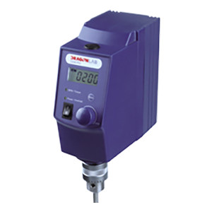 DLAB/大龙 LCD数控顶置式电子搅拌器 OS20-Pro 最大搅拌力20L 不含搅拌桨和支架 国标插头 100~240V 50/60Hz 1台