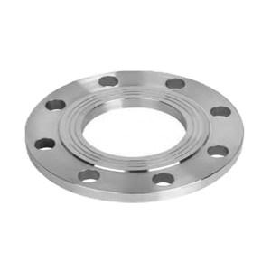 YAGAO VALVE/亚高 304不锈钢RF突面平焊法兰 DN25 PN10 标准HG20592-2009 1片
