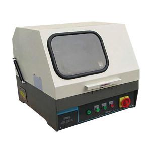 FAMOUS/费默司 金相台式手动切割机 famous-80 Φ80 三相四线(380V 50HZ) 1台