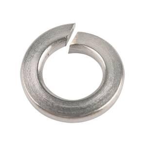 ZKH/震坤行 GB93 弹簧垫圈 不锈钢304 本色 210130005000000000 φ5 1个