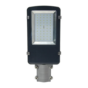 YAJIN/雅金照明 LED路灯 YJ-STD667S-30W 飞利浦3030灯珠 1套