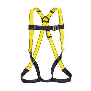 MSA/梅思安 Workman轻巧型全身式安全带 10106883 1个