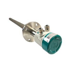 ZHIRUI/智瑞科技 氧化锆氧量分析仪探头 HV508AL-TAN(耐磨型) 1个