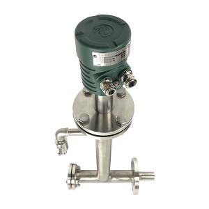 ZHIRUI/智瑞科技 氧化锆氧量分析仪探头 HV508AL-TEU(抽气型) 1个
