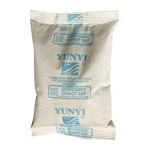 YUNYI/运宜 矿物干燥剂无纺布 矿物干燥剂无纺布 5g 1包