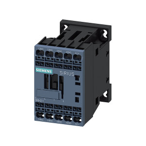 SIEMENS/西门子 3RH2系列接触器继电器 3RH2140-2BB40 控制电压DC24V 1个