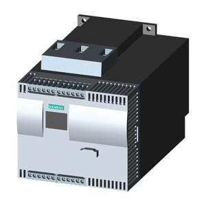 SIEMENS/西门子 3RW4系列软启动器 3RW44261BC44 1个