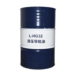 KUNLUN/昆仑 机床导轨油 L-HG32导轨油 170kg 1桶