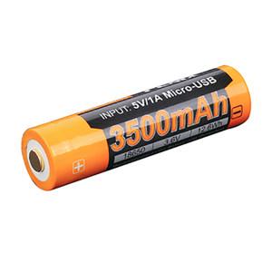 FENIX/菲尼克斯 ARB-L18-3500U 3500毫安可充电锂电电池-USB充电 ARB-L18-3500U 1个