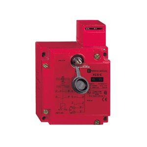 SCHNEIDER/施耐德电气 Preventa XCS 插片式安全门锁开关 XCSE7311 1个