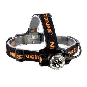 NICRON/耐朗 USB直充远射强光铝合金头灯(含电池) H30 1只