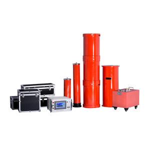 HT/华天电力 变频串联谐振耐压试验装置 HTXZ-108KVA/108KV 1台