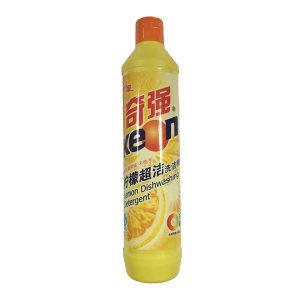 QIQIANG/奇强 柠檬超洁洗洁精 6907917122396 450g 1瓶