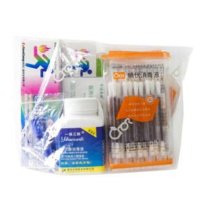 CROR/科洛 公共场所医疗用品增补包 CROR-ZB003 标准配置 164件 1套