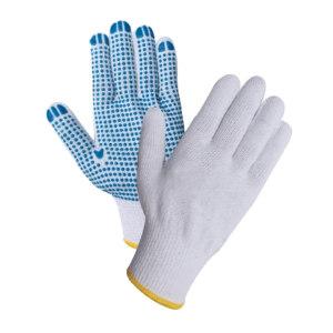 XINGYU/星宇 十针涤棉纱线点珠手套 D208 L(均码) 1副