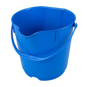 FBK 水桶 80101-2 15L 蓝色 1个