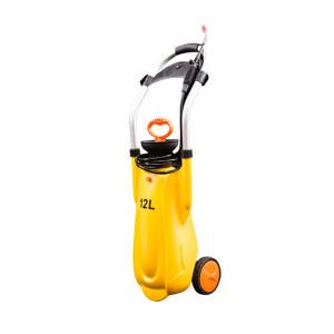 BOHUA/博化 移动便携式洗眼器 ZKH04-0782A 黄色 1台
