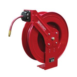 REELCRAFT/锐技 LC系列304碳钢弹簧低压卷盘 LC670 OLP 1台