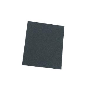 FAMOUS/费默司 金相专用方形砂纸(黑色碳化硅) 230×280-240# 1张