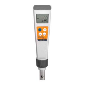 JENCO 迷你型电导率仪 EC331 0.1μS/cm~199.0μS/cm/1.0~20.0MΩ 1台
