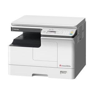TOSHIBA/东芝 多功能数码复印机 2303A 1台
