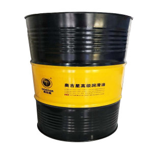 OGISTAR/奥吉星 中负荷工业齿轮油 L-CKC320 170kg 1桶