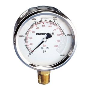 ENERPAC/恩派克 压力表 G4040L 1个