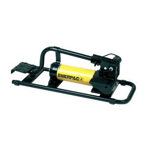 ENERPAC/恩派克 轻型脚踏液压泵 P392FP 1台