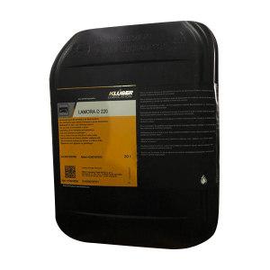KLUBER/克鲁勃 导轨油 LAMORA D220 20L 1桶